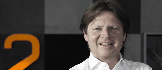 Gerhard Haberger