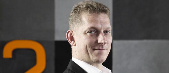 Stefan Weindl